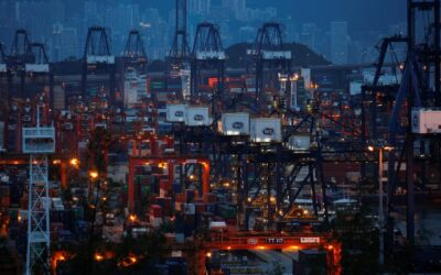 Cyber attack on Asia ports could cost $110 billion: Lloyd's