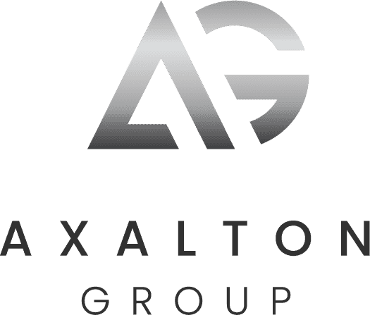 Axalton group logo