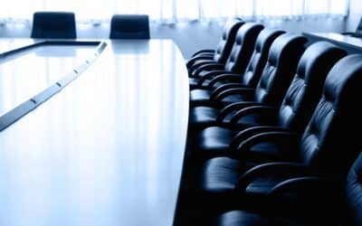 Building a Cyber Risk Report Your Board Will Love