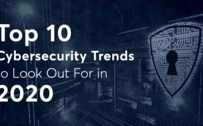 The Biggest Cyber Threats and Trends to Look Out For 2020