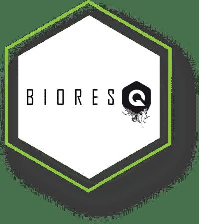 BIORESQ logo
